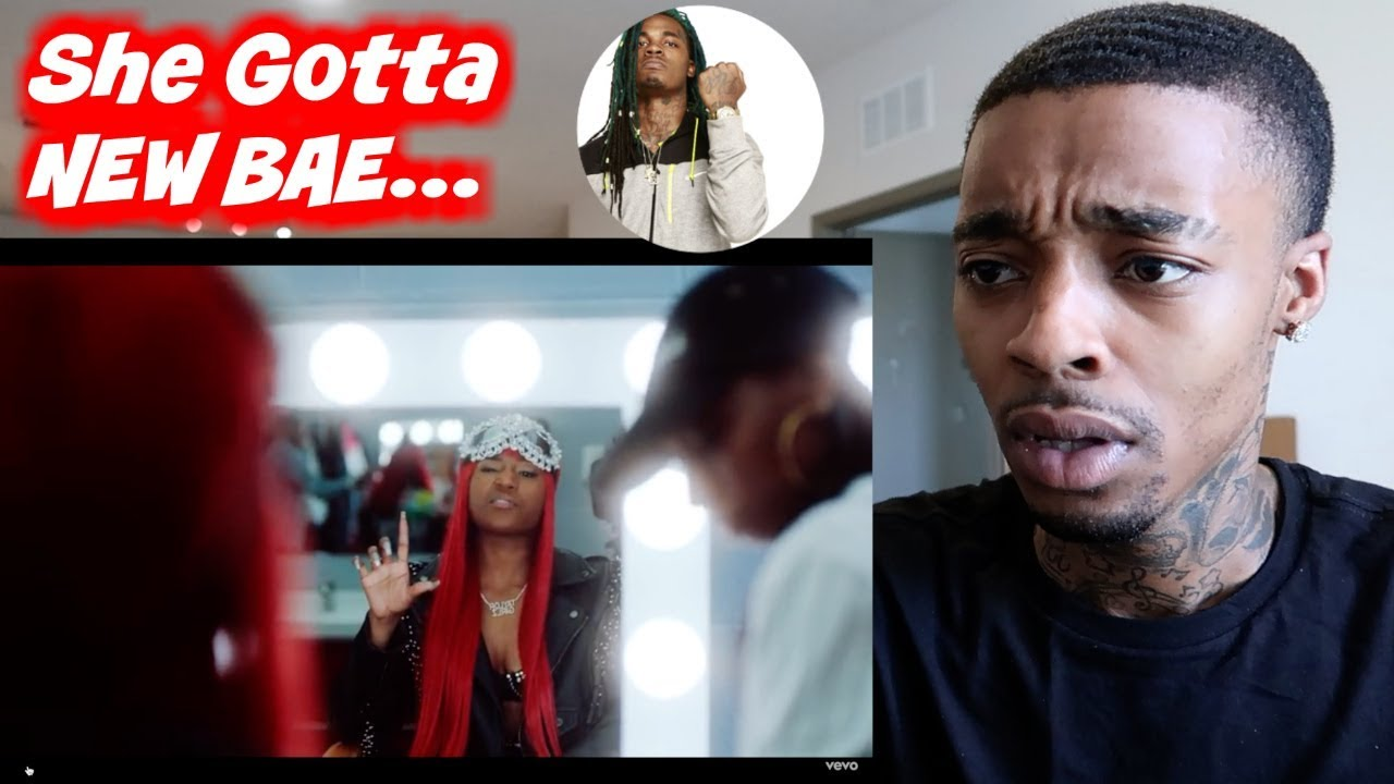 MY EX Moved On BUT DOWNGRADED!🤣 Taylor Girlz - One Percent (Official  Video) ft  Kap G REACTION!