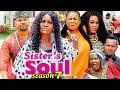 SISTER'S SOUL SEASON 7-(Trending New Movie)Chizzy Alichi & Uju Okoli 2021 Latest Movie Full HD