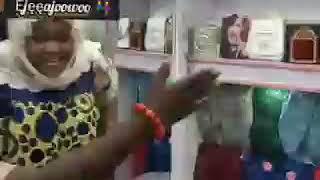 Helen Paul AKA Don Jaasi Alhaja Tatafoo Has Got Chief As Another Friend