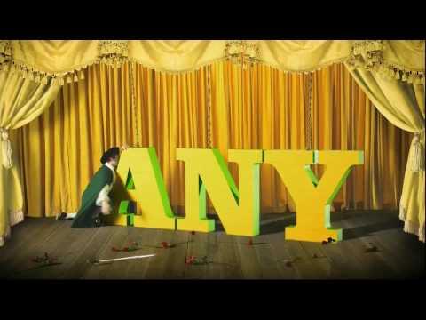 Subway's Any 5 Dollar Footlong Ad 2010 #1 [HD]