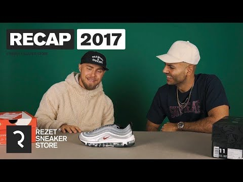 2017 Best Sneakers Review