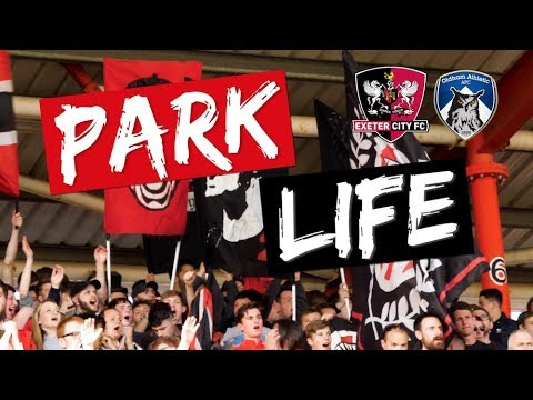 🏟 Park Life: Episode 🔟 Oldham Athletic | Exeter City Football Club