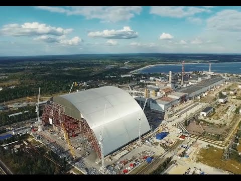 The EBRD and Nuclear Safety at Chernobyl