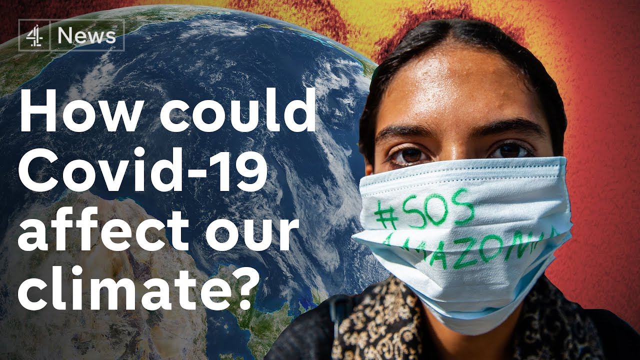 Pollution has plummeted during the Coronavirus pandemic – but will it last?