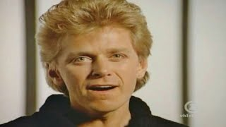 How Chicago Fired Peter Cetera