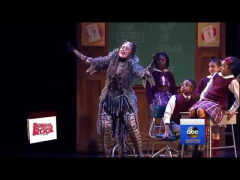 Good Morning America - Andrew Lloyd Webber Magical Musical Mashup