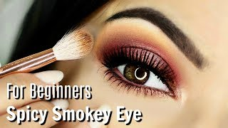 Beginner Eye Makeup Tips & Tricks | STEP BY STEP EYE MAKEUP FOR ALL...