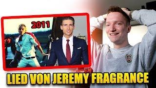 Jeremy Fragrance vor 7 Jahren.. (Pop-Song)