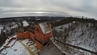Weekend in Latvia (Riga & Sigulda)