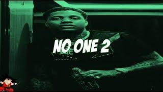 Lil Durk X Rich Homie Quan Type Beat 2017 - No One Pt 2