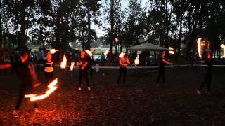 Театр огня и света Fiery Sky Щелково