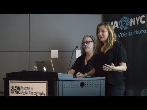 Ashly Leonard Stohl and David Carol - Co-Founders, Peanut Press