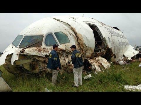 UPS航空6便墜落事故