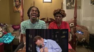 Bill Burr - Black Friends, Clothes & Harlem (BEST REACTION)