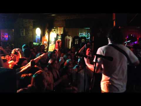The Front Bottoms - Father | Live at The Handlebar | Pensacola, FL