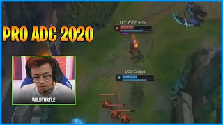 PRO ADC at Worlds 2020...LoL Daily Moments Ep 1155