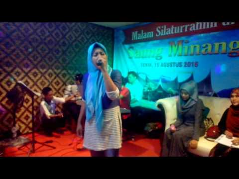 vivi mulifa - dek marekan (lagu minang)