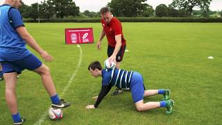 Activate - Stuck in the Mud Rugby