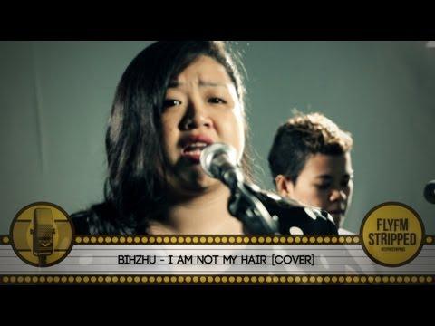 BIHZHU - I AM NOT MY HAIR
