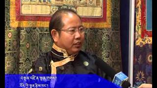 29 Sep 2015 - TibetTV News