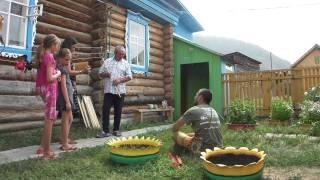 КУРАЙ: играет Ямиль Исангалин