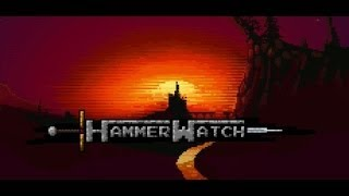 Hammerwatch PC Gameplay | 1080p