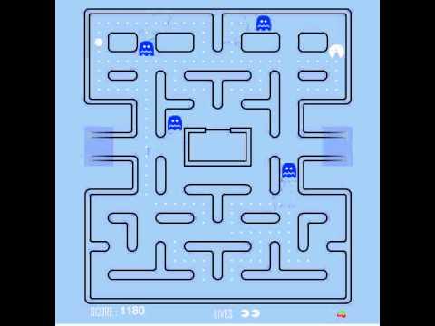 Pacman Online Spielen