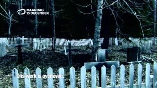 Overleven in spookstad aan de rand van Alaska | Edge of Alaska