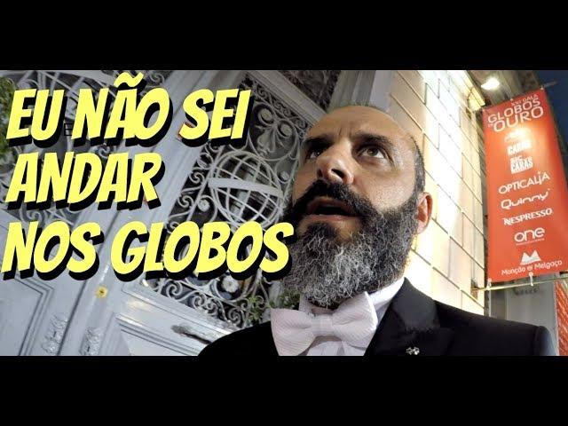 EU NÃO SEI ANDAR NOS GLOBOS - RUI UNAS #13 VLOG PORTUGAL