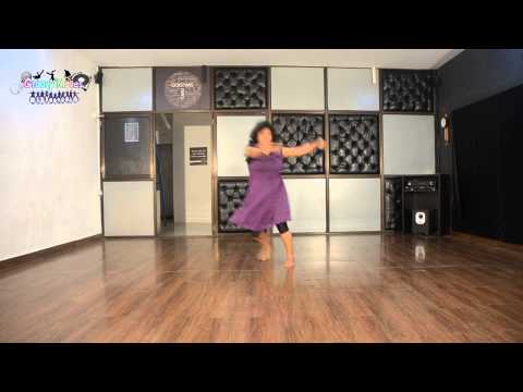 Manwa Laage Choreography | Happy New Year | World Dance Medley
