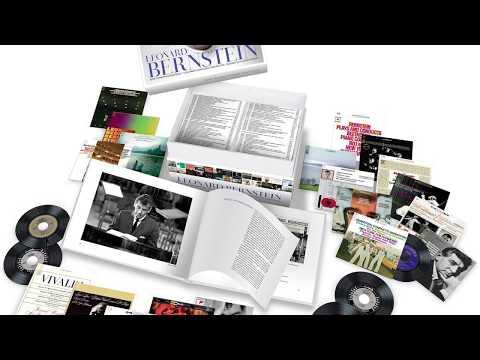 Leonard Bernstein – The Art of Remastering