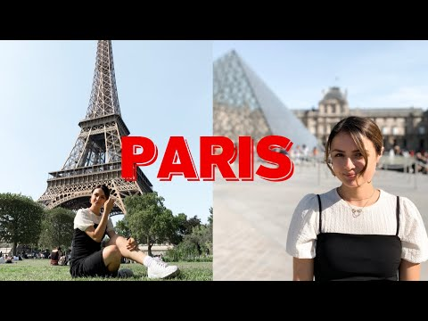 Travel Diaries: 48 Hours In Paris (+ costs)