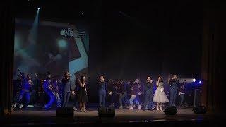 Гала концерт регионального фестиваля молодежного творчества «Студенческая весна»