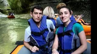 Мартвильский каньон - памятник природы в Грузии(В 150 километрах от Батуми находится чудесное место – Мартвильские каньоны. На самом деле, это очень интере..., 2016-09-15T11:57:44.000Z)