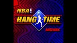 NBA Hangtime OST - It's Showtime (No Lyrics)