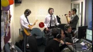 Rocco - Sex On The Phone (Live @ Avtoritetnoe Radio)