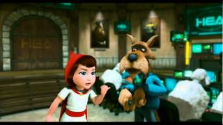 Hoodwinked 2 Official Trailer