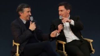Video Steve Coogan and Rob Brydon: The Trip to Italy Interview download MP3, 3GP, MP4, WEBM, AVI, FLV November 2017