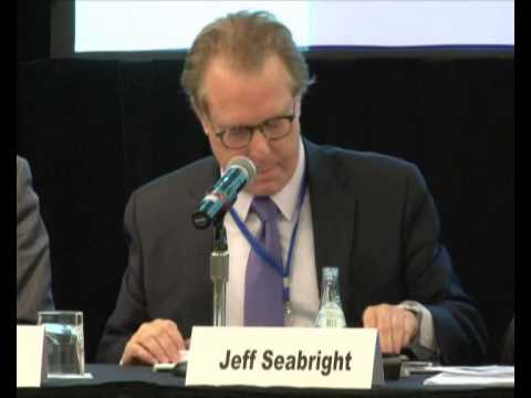 Plenary Session 2 - Financing Energy Efficient and Clean Technology Projects
