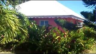 Location Guadeloupe Domaine de May