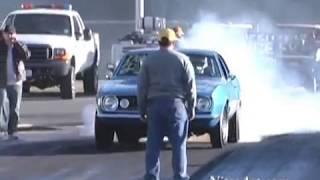 Sunday Grudge Houston Motorsports Park Feb 18, 2007 DVD Raw Action Drag Racing