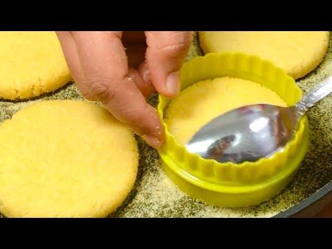 pas-de-four!-recette-pour-goûter-ou-petit-déjeuner-!-sans-œufs-🥚sans-lait-🥛/-easy-breakfast-recipe