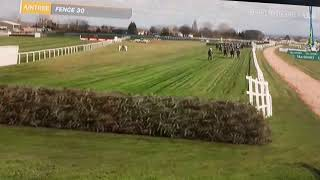 2020 VIRTUAL GRAND NATIONAL - RACE OF CHAMPIONS (LAST 3 FENCES)