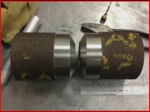 ORNL Alumina Stainless Steel Technology (Full)