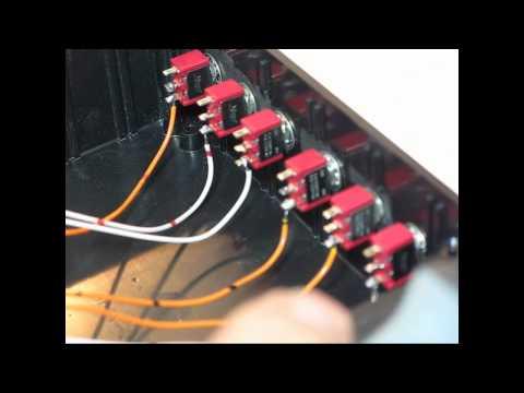 TS01 - Build a PLC Trainer