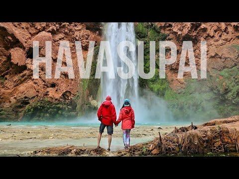 HAVASUPAI   Local Adventurer