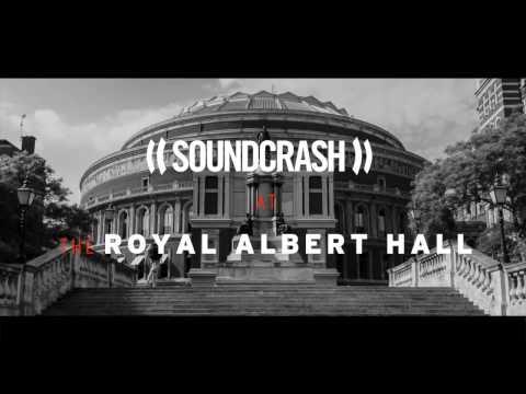 Soundcrash at The Royal Albert Hall - 22nd November