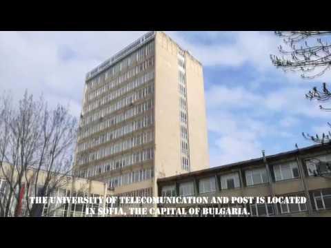 University of Telecommunications and Post (2018)