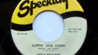 Little Richard..Slippin