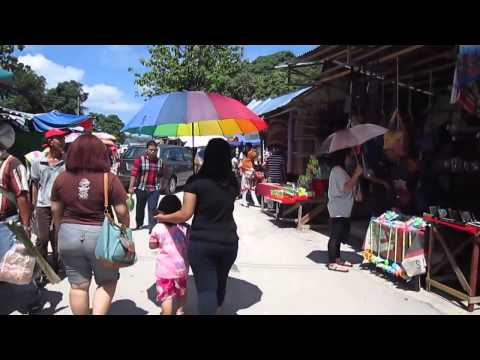 Serikin, Indonesia Trader's Market, SH, P6